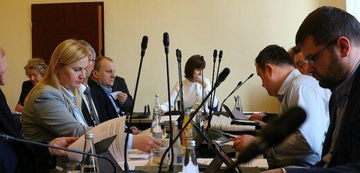 Sesja Rady Miejskiej Myślenic już w poniedziałek