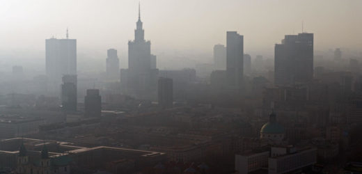 Tu można sprawdzić jakość powietrza