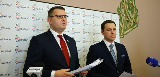 Audyt gminy Myślenice ujawniony