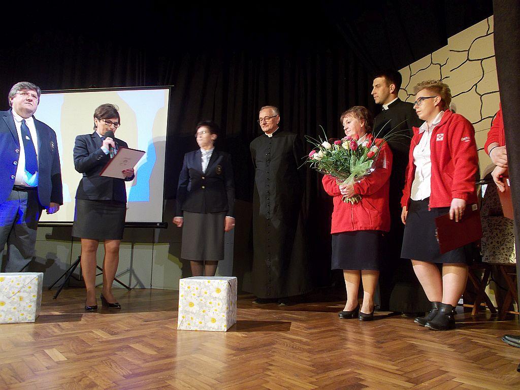 Parafialny Zespół Caritas Betania w Myślenicach liczy sobie 25 lat