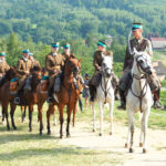 Święto 21 Pułku Ułanów Nadwiślańskich w Jaworniku