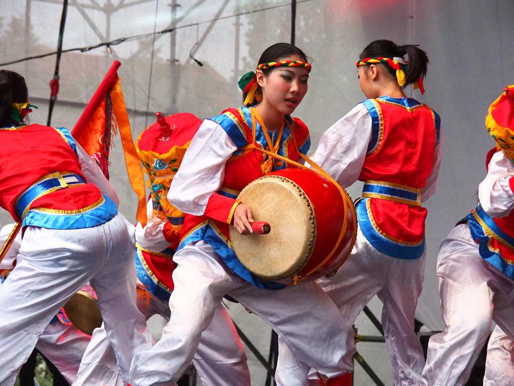 Ruszyły 6. Międzynarodowe Małopolskie Spotkania z Folklorem