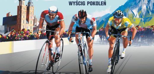 Tour de Pologne dwukrotnie w Myślenicach