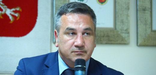 Robert Żurek nowym przewodniczącym Rady Gminy Raciechowice