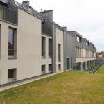 Stacja Opieki Caritasu w Myślenicach oddana do użytku