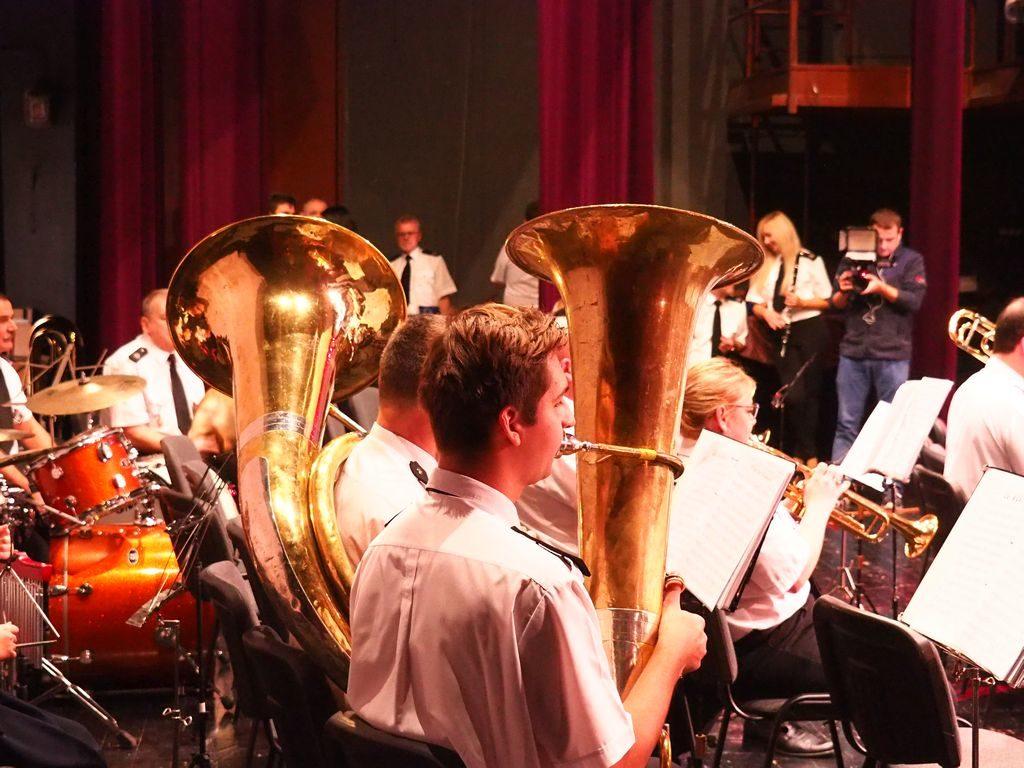 Refleksji o Powiatowym Przeglądzie Orkiestr Dętych kilka
