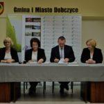 Inwestycja drogowa w gminie Dobczyce