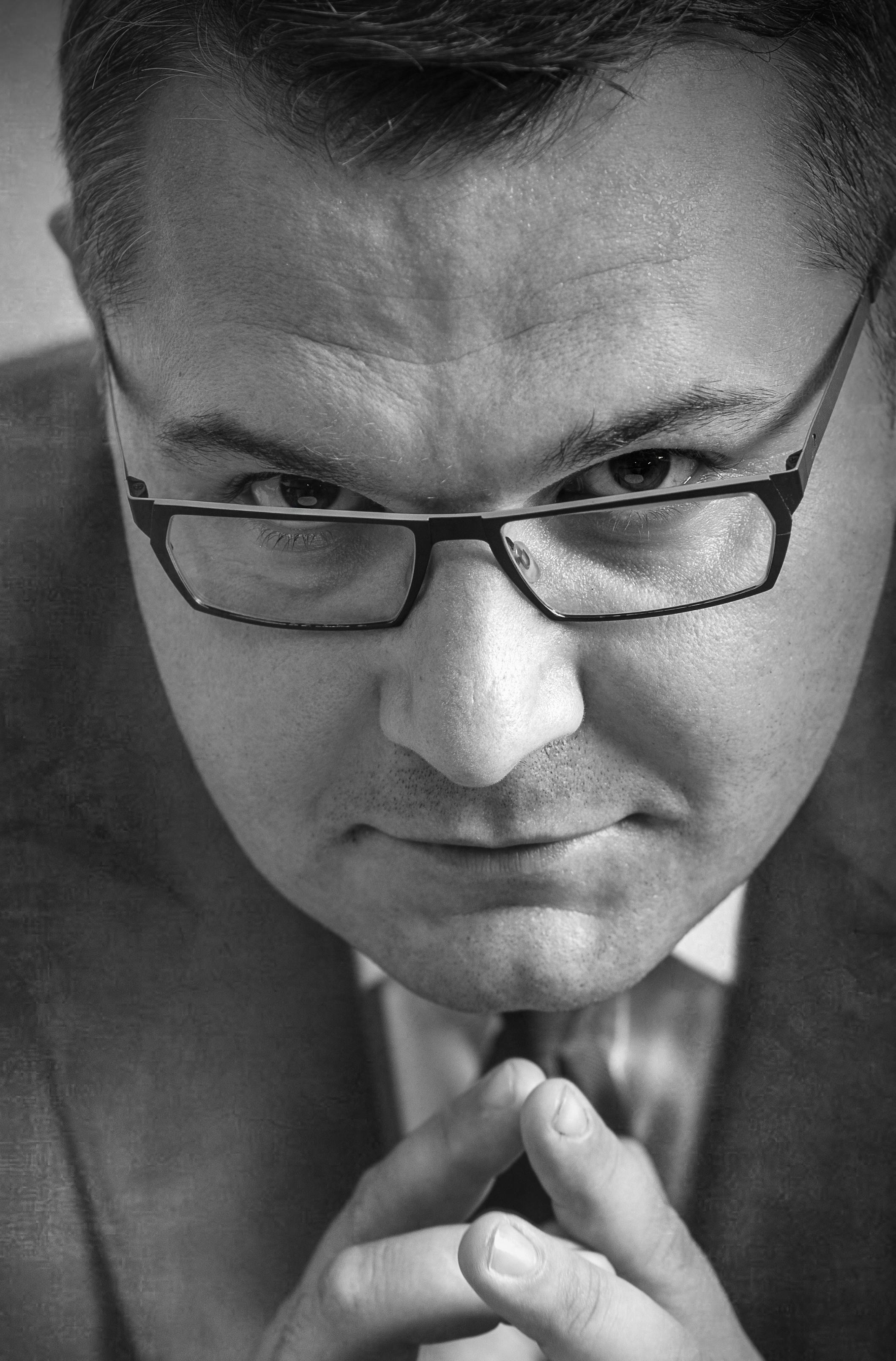 """Wywiad udzielony Redaktorowi Naczelnemu """"Gazety Myślenickiej"""" Markowi Stoszkowi przez burmistrza MiG Myślenice"""