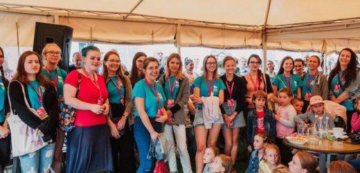 Zostań wolontariuszem Międzynarodowych Małopolskich Spotkań z Folklorem
