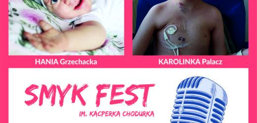 Smyk Fest w Myślenicach