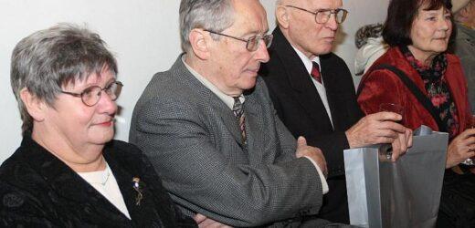 Zmarł Bolesław Stożek – lekarz humanista