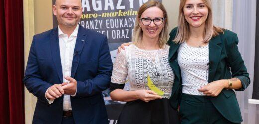 """Aleksandra Ulman z """"My Way"""" z drugą nagrodą"""