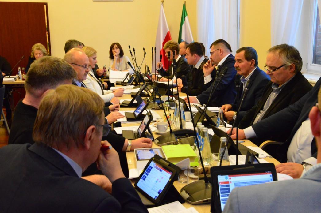 Budżet gminy Myślenice na 2021 rok uchwalony
