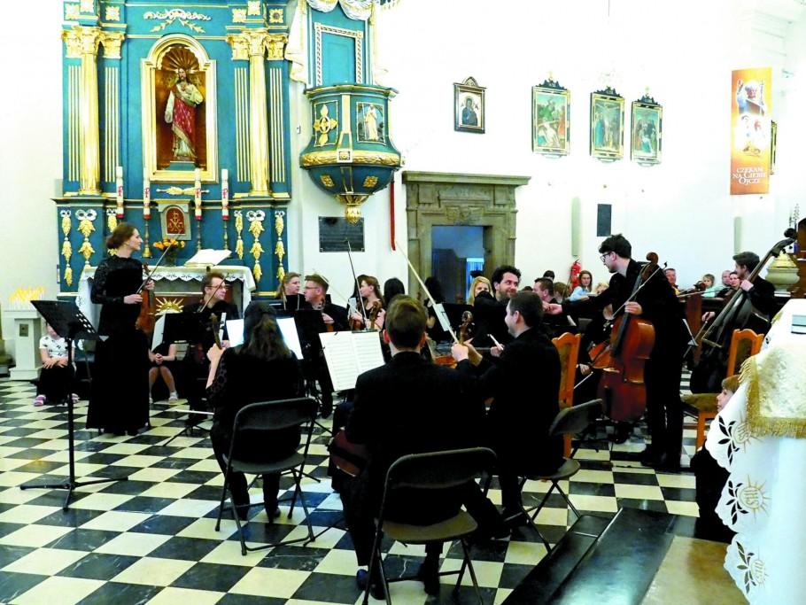 Dotacja celowa dla Polish Art Philharmonic