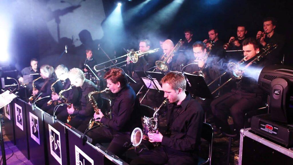 Big Band Dobczyce zaprasza na koncert