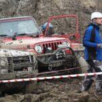 Off road w Krzyszkowicach
