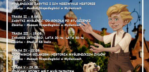 Muzeum Niepodległości w Myślenicach zaprasza