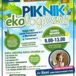 Piknik Ekologiczny w Myślenicach już 25 września – wymień odpady na sadzonki