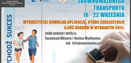 Zaproszenie do udziału w konkursie