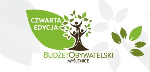 Budżet Obywatelski: Mieszkańcy Gminy Myślenice wybiorą spośród 39 projektów!
