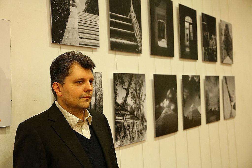 Sfotografowane analogiem czyli wystawa Marcina Kani