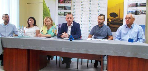 Ruszył II etap budowy nowej szkoły w Dziekanowicach