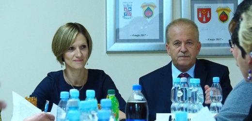 Danuta Grzesik zrezygnowała z funkcji przewodniczącej Rady Gminy Raciechowice