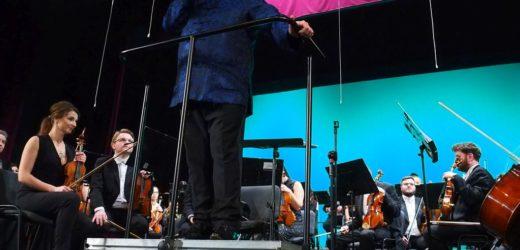 Noworoczna gala Polish Art Philharmonic