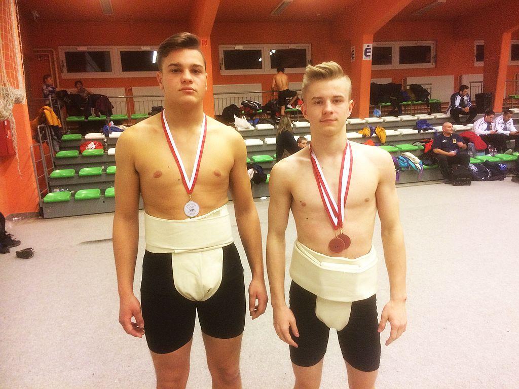 Sumici KS Dalin z medalami w Pucharze Europy