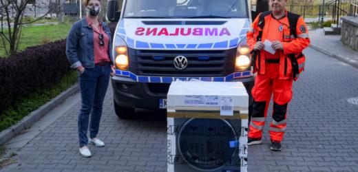 mgFoto dla ratowników