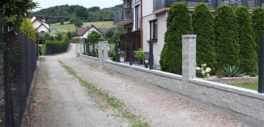 Odcinek drogi gminnej w Trzemeśni doczeka się remontu