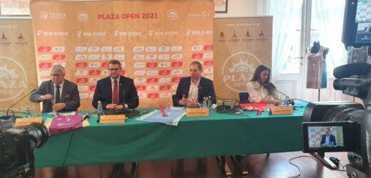Grand Prix Plaża Open ponownie w Myślenicach