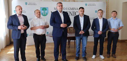 Inwestycja za prawie 13 milionów złotych w Jaworniku
